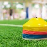 Soccer Training Cones
