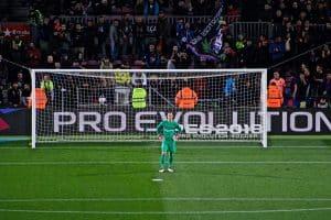 5 Biggest Soccer Humiliations of 2020
