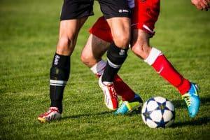 5 Easiest Soccer Dribbling Skills That Always Work