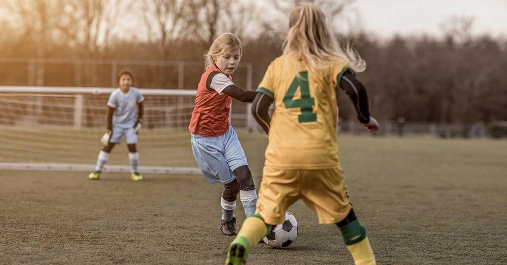 Game IQ In Soccer