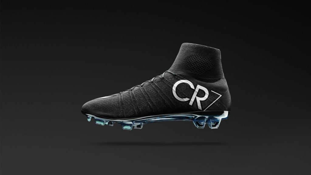 Mercurial Superfly IV CR7 by Nike