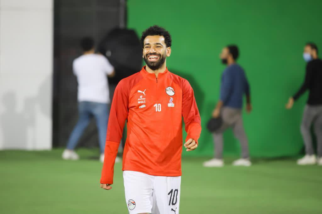 Mohammad Salah