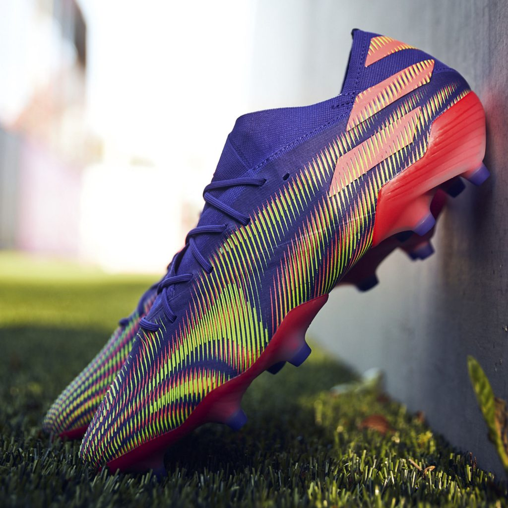 NEMEZIZ.1 by Adidas