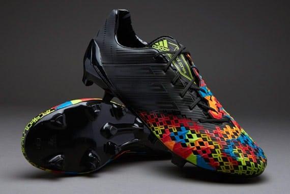 "Predator LZ SL ""Black Rainbow"" by Adidas"