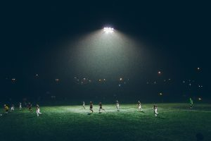 The Importance Of Off-Ball Movement In Soccer