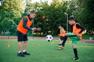 The Importance of Private Soccer Lessons