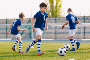 Why Soccer Is The Healthiest Sport For Children