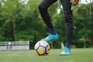 Soccer Lesson Plans