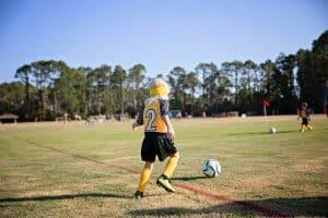 Soccer Lesson For Kids