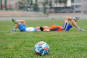 Injuries And Soccer Lesson for Kids