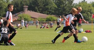Types Of Soccer Leagues For Kids