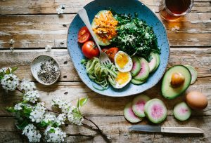 Foods That Make The Perfect Diet For Soccer Training