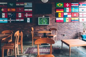 7 Countries That Love Soccer The Most