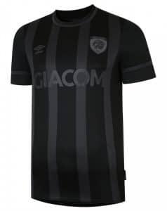 Hull City Away Kit 2020/2021 Season