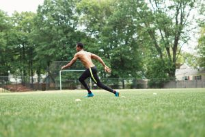 Soccer Training Equipment Without A Football