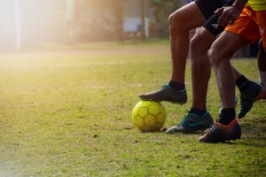 Soccer Drills That Help Muscle Growth