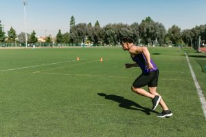 Soccer Training That Helps You Gain A Six Pack